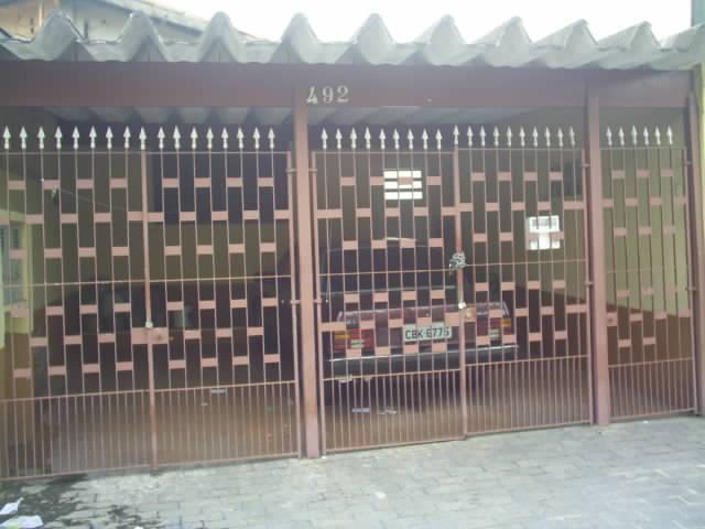 Casa Padrão aluguel JARDIM ARPOADOR - Referência 1408
