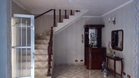 Casa Padrão venda JARDIM ROSA MARIA - Referência 1465-V