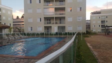 Apartamento venda Jd. Santa Izabel Cotia - Referência 1481-V