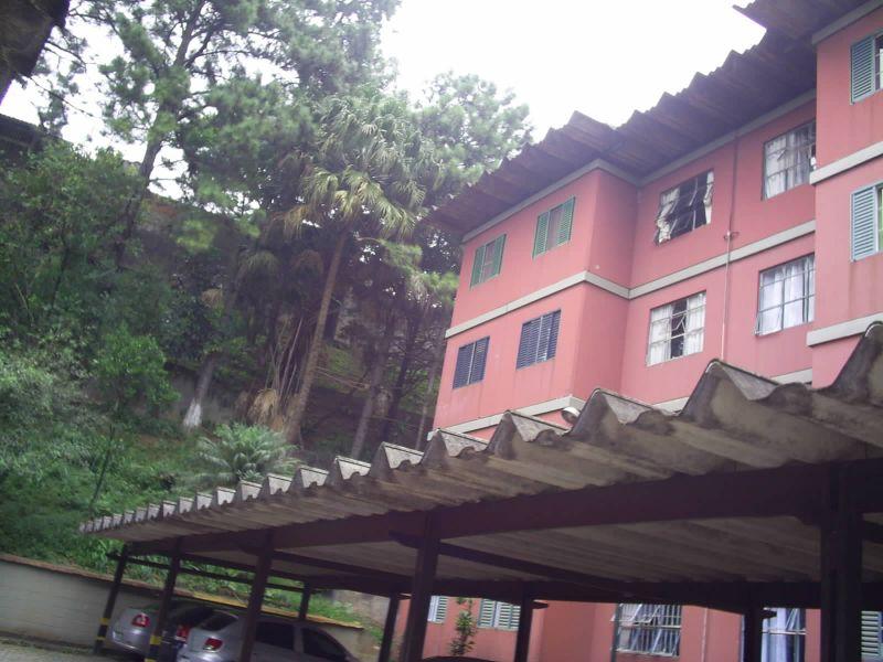 Apartamento aluguel JARDIM ARPOADOR - Referência 1484