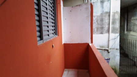 Casa Padrão aluguel Jd. Guarau São Paulo