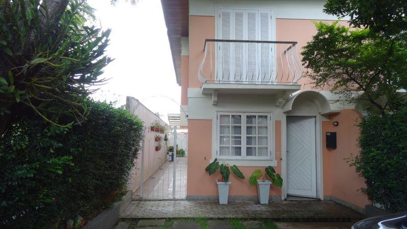 Casa em Condomínio venda Jardim Rosa Maria - Referência 1500