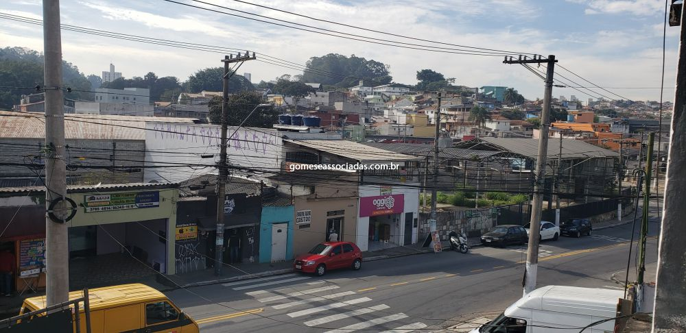 Comercial aluguel Butantã - Referência 1442-SL