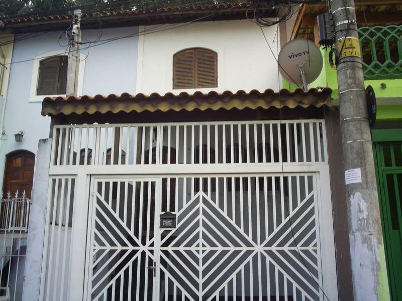 Casa Padrão venda Jardim Raposo Tavares - Referência 1061-V