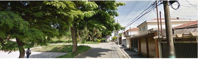 Casa Padrão venda Jardim Rosa Maria - Referência 1017-V
