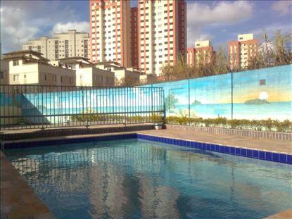 Apartamento venda Butantã - Referência 1523