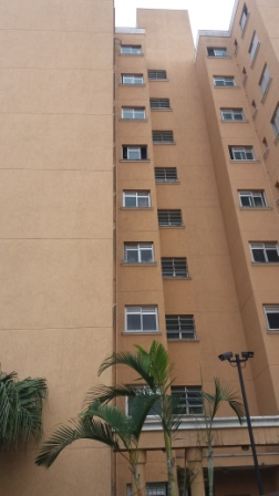 Apartamento Butantã 3 dormitorios 2 banheiros 1 vagas na garagem