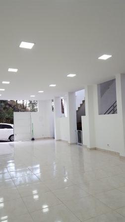 Salão aluguel Jardim Vertentes São Paulo