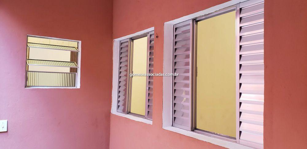 Casa Padrão Jardim João XXIII 2 dormitorios 1 banheiros 0 vagas na garagem
