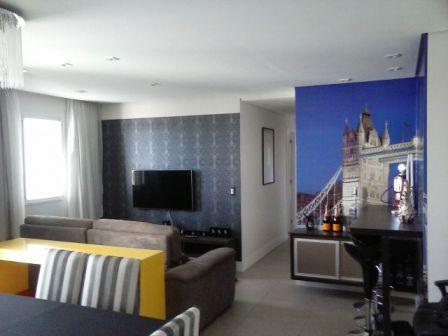 Apartamento Butantã 2 dormitorios 1 banheiros 2 vagas na garagem