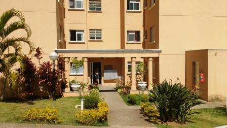 Apartamento aluguel guaraú São Paulo