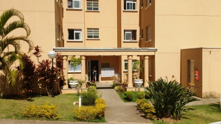 Apartamento venda Butantã - Referência 1575-V