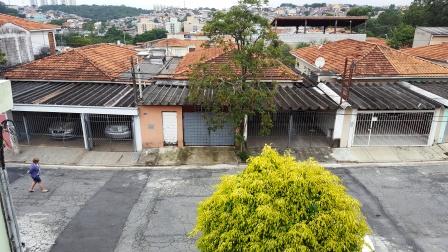 Casa Padrão Butantã 2 dormitorios 1 banheiros 1 vagas na garagem