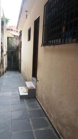 Casa Padrão venda Jardim Guaraú - Referência 1595