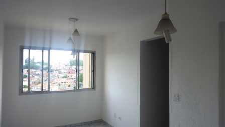 Apartamento aluguel Raposo Tavares São Paulo