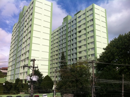 Apartamento aluguel Jardim Rosa Maria - Referência 728-A
