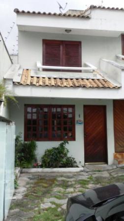 Casa em Condomínio JARDIM ARPOADOR 2 dormitorios 2 banheiros 1 vagas na garagem