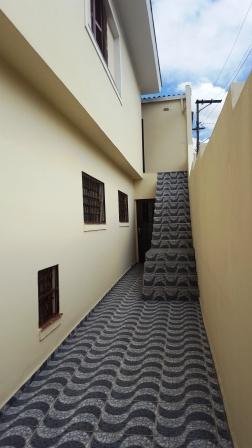Casa Padrão Rio Pequeno 3 dormitorios 1 banheiros 2 vagas na garagem