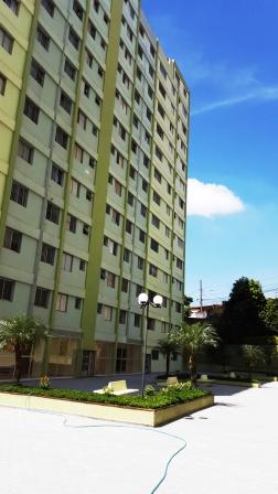 Apartamento aluguel Jd. Rosa Maria São Paulo