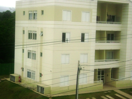 Apartamento venda Jardim Isis - Referência 1624