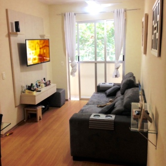 Apartamento venda Butantã - Referência 1643