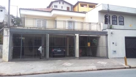 Casa Padrão Jardim da Glória  3 dormitorios 1 banheiros 3 vagas na garagem