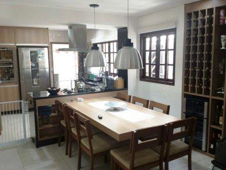 Casa Padrão JARDIM MONTE ALEGRE 3 dormitorios 1 banheiros 0 vagas na garagem