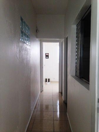 Casa Padrão Jardim Claudia 2 dormitorios 1 banheiros 0 vagas na garagem