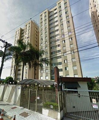 Apartamento Jardim Claudia 2 dormitorios 1 banheiros 1 vagas na garagem