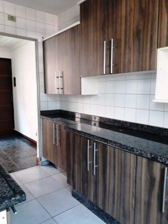 Apartamento venda Butantã - Referência 1455-V