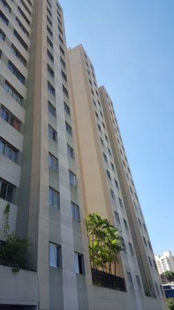 Apartamento venda BUTANTÃ São Paulo - Referência 1715
