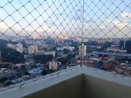 Apartamento venda Taboão da Serra - Referência 1725-V