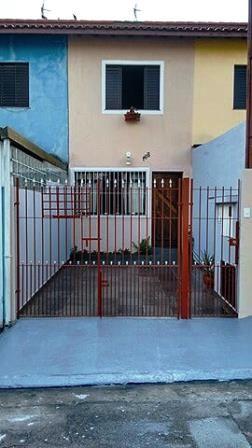 Casa Padrão venda Parque Ipê - Referência 1746