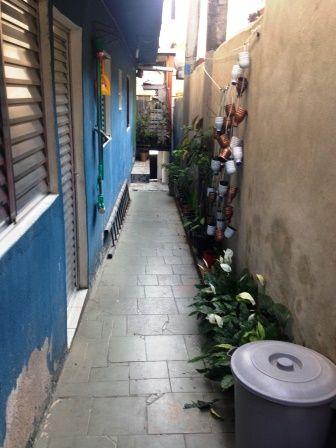 Casa Padrão Butantã 1 dormitorios 1 banheiros 0 vagas na garagem