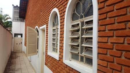 Casa em Condomínio venda Jardim da Glória - Referência 1754