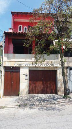 Casa Padrão venda Butantã  - Referência 601