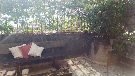 Casa Padrão aluguel Jardim Monte Alegre - Referência 1765-A