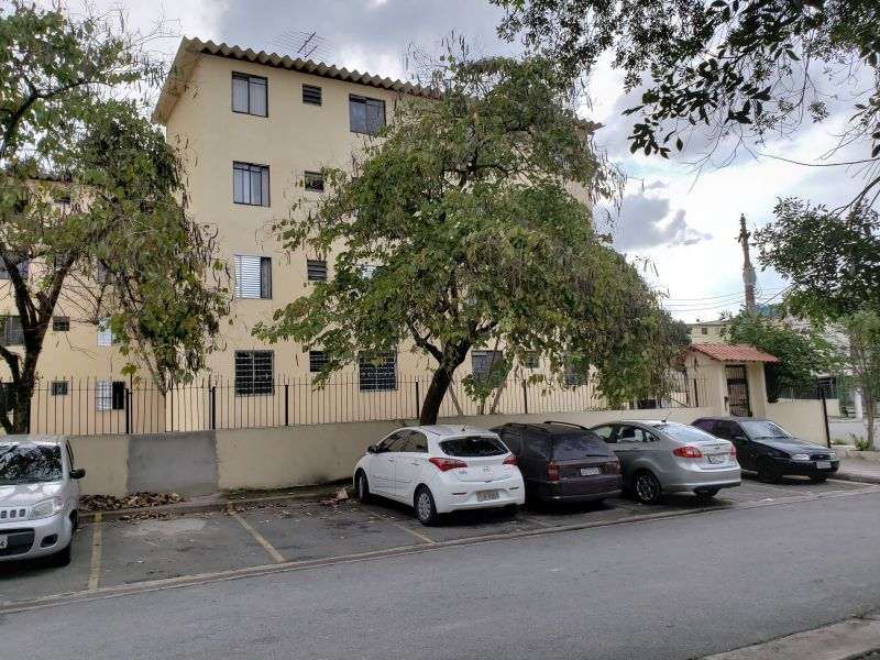 Apartamento venda Butantã - Referência MAFP1659-V