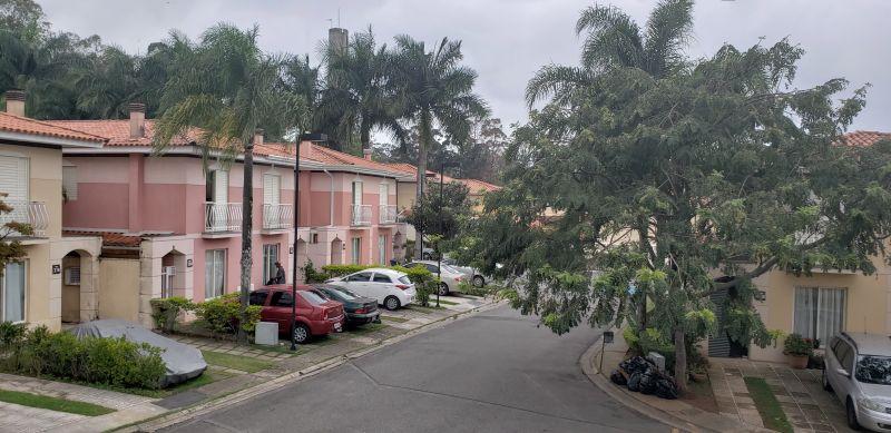 Casa em Condomínio venda RAPOSO TAVARES - Referência 1771