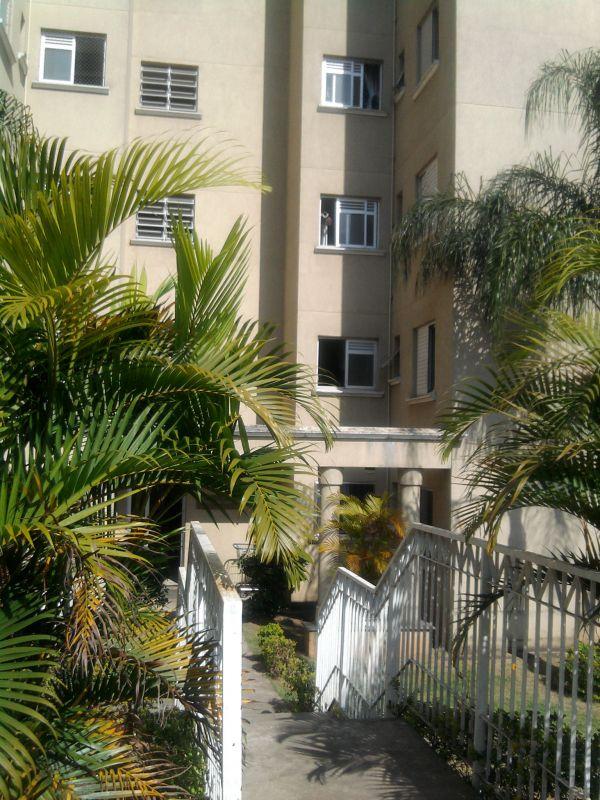 Apartamento venda Butantã - Referência 1454-V