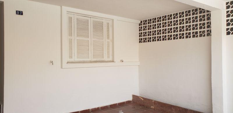 Casa Padrão venda JARDIM ROSA MARIA - Referência 1116-V