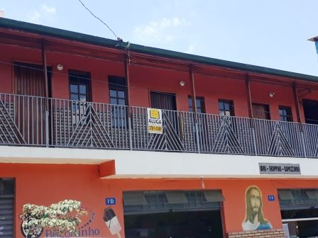 Sala aluguel Butantã - Referência 1781-SB