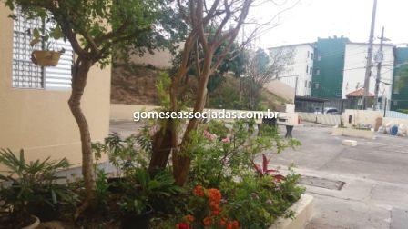 Apartamento aluguel COHAB RAPOSO TAVARES - Referência MAFP1659-A