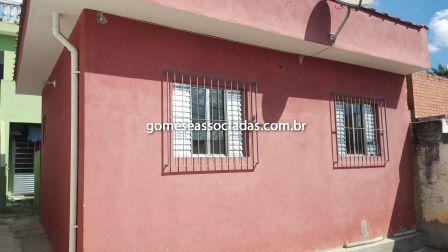 Casa Padrão aluguel Jardim Guarau - Referência 1208-C3 a