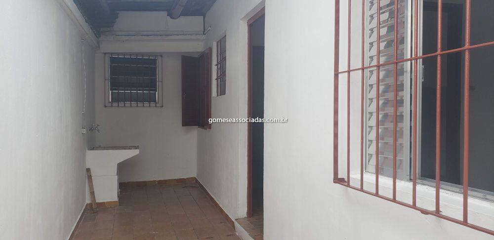 Casa Padrão Jardim Maria Augusta 1 dormitorios 1 banheiros 0 vagas na garagem