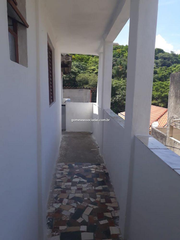 Casa Padrão aluguel Jardim Raposo Tavares - Referência 1805-c1