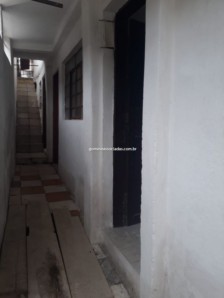 Casa Padrão aluguel Jardim Raposo Tavares - Referência 1805-c2
