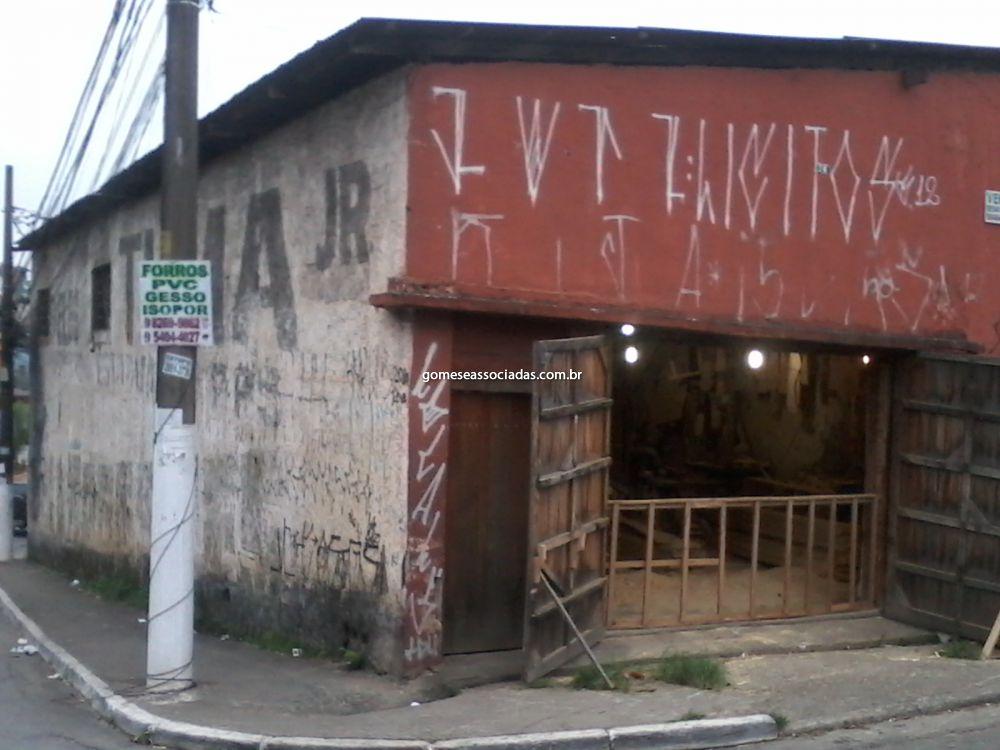 Galpão Jardim Raposo Tavares 0 dormitorios 3 banheiros 0 vagas na garagem