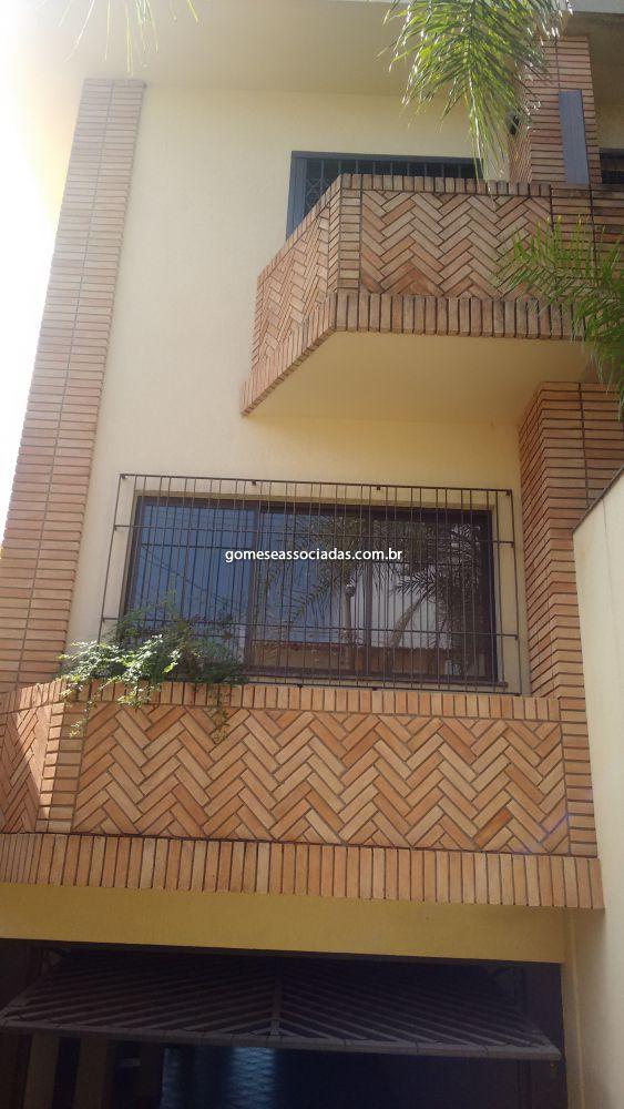Casa Comercial Jardim Bonfiglioli 3 dormitorios 4 banheiros 4 vagas na garagem