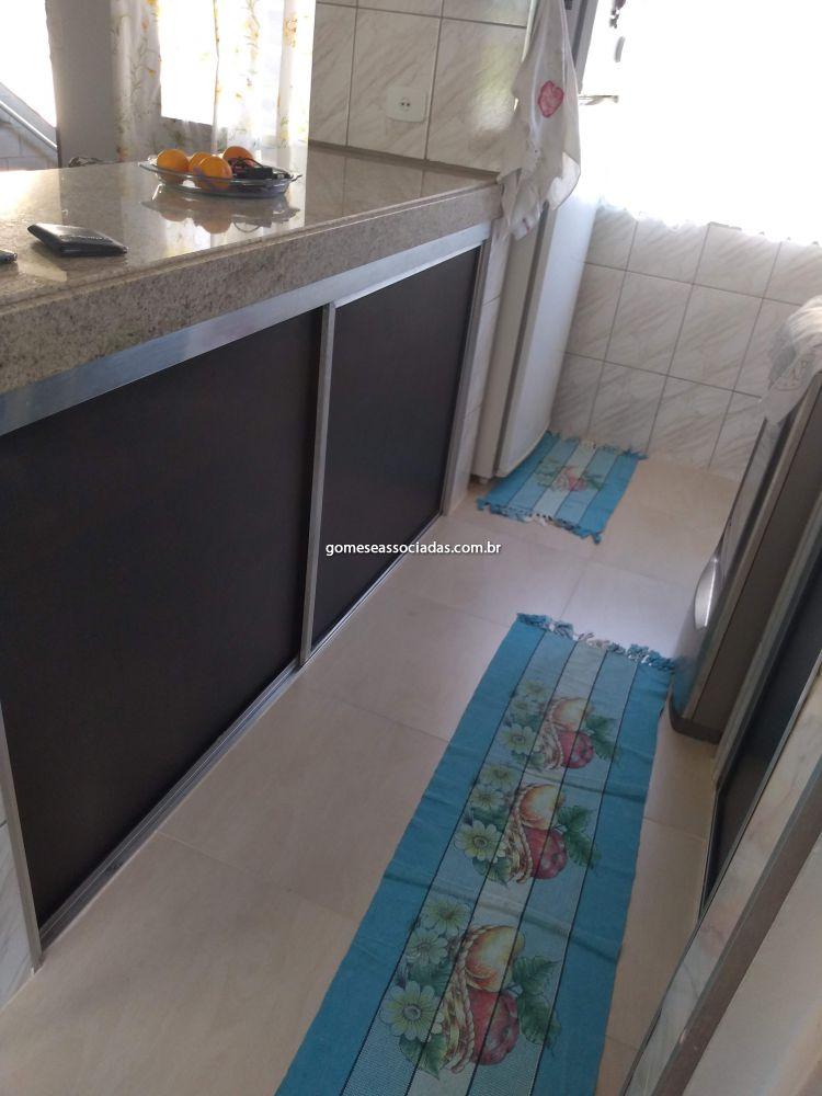 Apartamento Raposo Tavares 2 dormitorios 1 banheiros 0 vagas na garagem